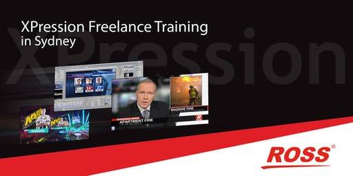 XPression Freelancer Training
