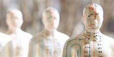 Tong Ren Healing Classes