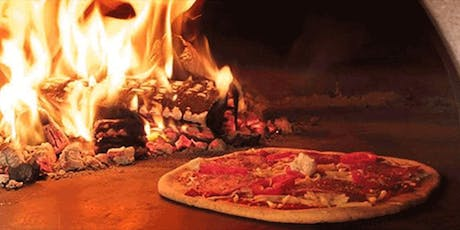 Stone baked Pizza, Bar & Boules tickets