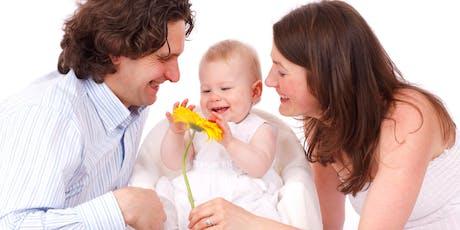 Madres, Padres y Valores! entradas