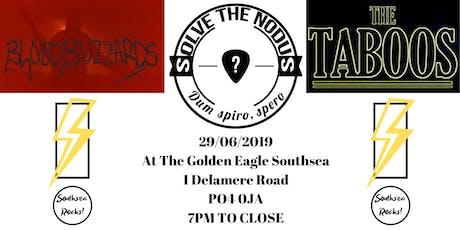 Southsea Rocks! tickets