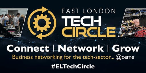 East London Tech Circle- November Meet
