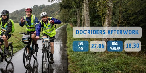 Doc'Riders Afterwork