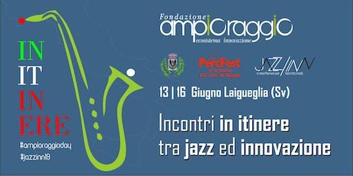 Jazz'Inn 2019 - Laigueglia