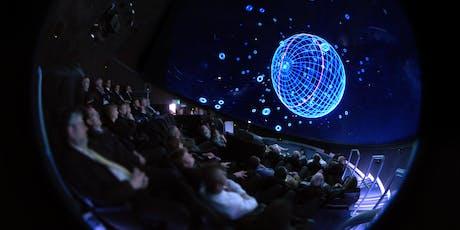 Impact Lab: Immersive Data Visualisation Workshop tickets