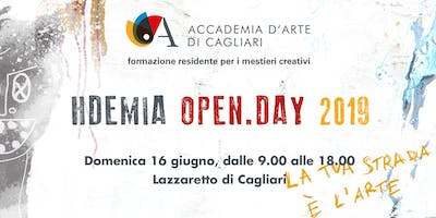 HDEMIA OPEN.DAY 2019