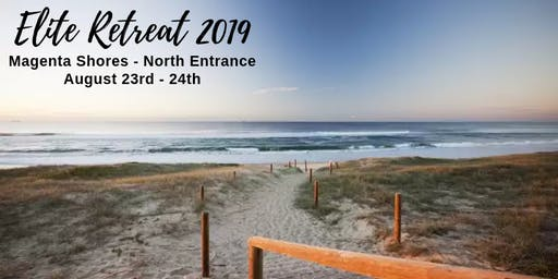 2019 NSW Elite Retreat