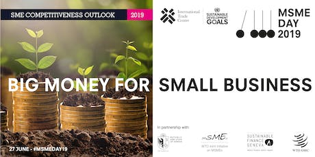 Micro, Small and Medium-Sized Enterprises Day (MSME Day) billets