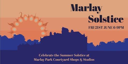Marlay Solstice