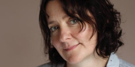 Poetry Masterclass with Colette Bryce - West Bridgford Library. Part of Inspire Poetry Festival 2019 tickets