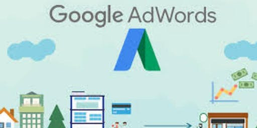 Learn how to set up Google Adwords in 2 days and get Google certified