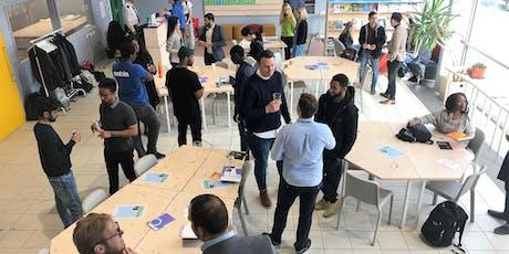 Monthly Entrepreneurs Meetup - October 2019 tickets