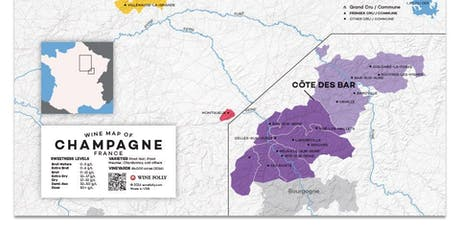 French Wine Education  tickets