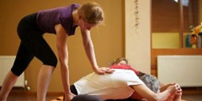 FLASH SALE Early morning yoga course on Tuesdays