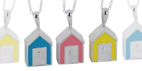 Beach Hut Jewellery tickets