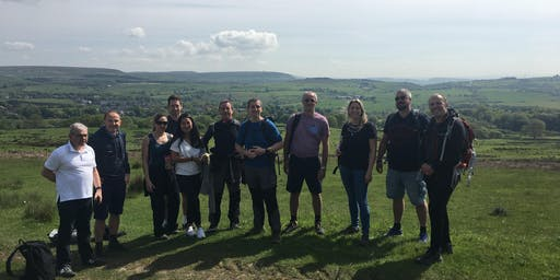 North West Professionals Networking Walking Event