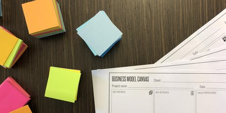 Business Model Design - Training L1 biglietti