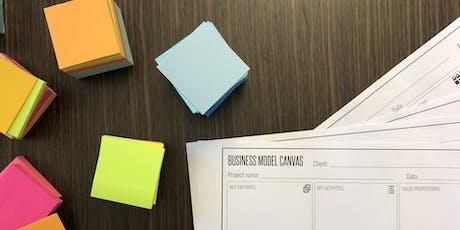 Business Model Design - Training L1 biglietti