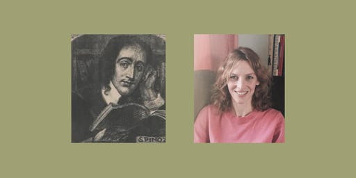 CTRS: Being-in-God: Spinoza, Panentheism, and Catholic Theology