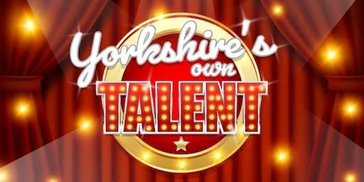 Yorkshire's Own Talent