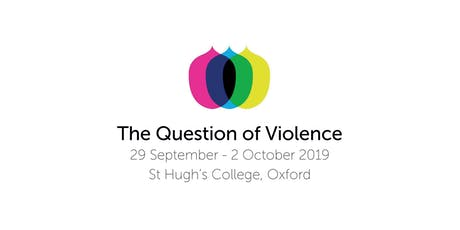 The Question of Violence tickets
