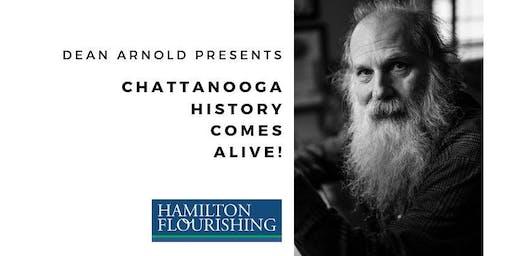 Chattanooga History Comes Alive