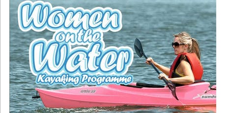 Women on the Water programme  tickets