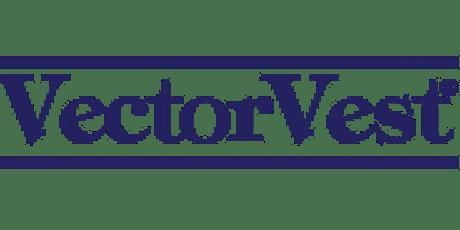 2019 - EU VectorVest Investment Forum in Lummen billets