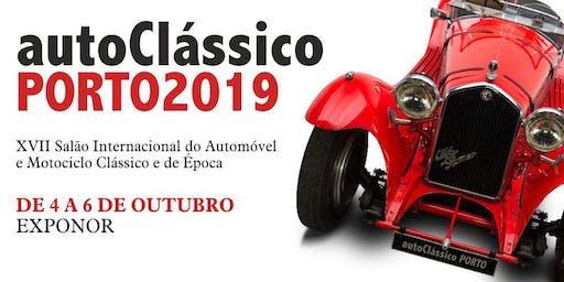 AutoClássico Porto 2019