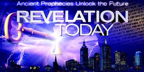 Revelation Today tickets