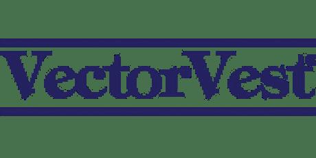 2019 - EU VectorVest Investment Forum in Mechelen tickets