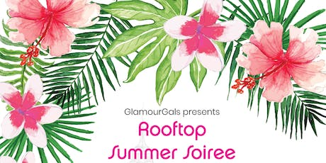 Rooftop Summer Soiree 2019 tickets