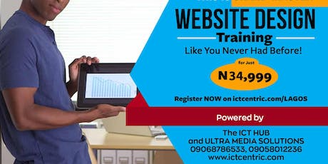 Web Development Training tickets