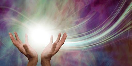 FREE Herbal Meditation & Mini Reiki Sessions for ALL!