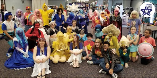 Empire City Con - Steven Universe Fan Convention