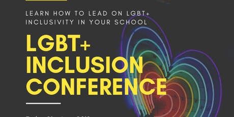 Think2Speak LGBT+ Inclusion Conference tickets