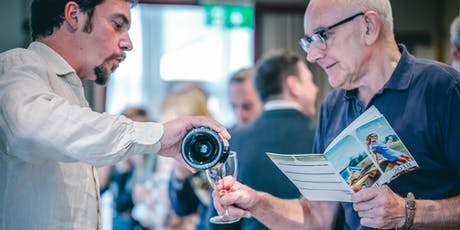 Novel Wines Annual Tasting Party 2019 tickets