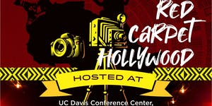 """5th Annual Hats Off To Diversity High Tea """"Red Carpet..."""