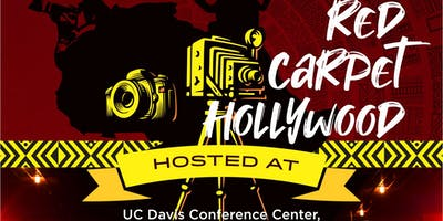 """5th Annual Hats Off To Diversity High Tea """"Red Carpet Hollywood"""""""