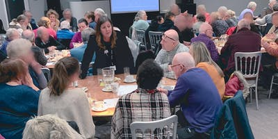 London Over 55s Forum