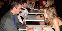 Speed Dating Ages 24-34