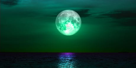 EXTREMELY POWERFUL Full Moon and Winter Equinox Group Meditation! tickets