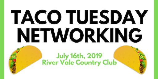Taco Tuesday Networking