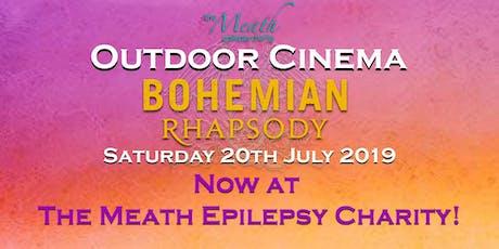 The Meath Outdoor Cinema- Bohemian Rhapsody tickets