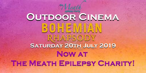 The Meath Outdoor Cinema- Bohemian Rhapsody