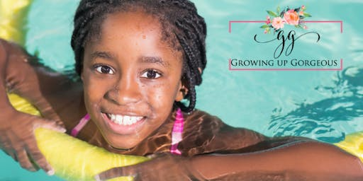 Growing Up Gorgeous Moms - South Jersey - Family Splash Bash