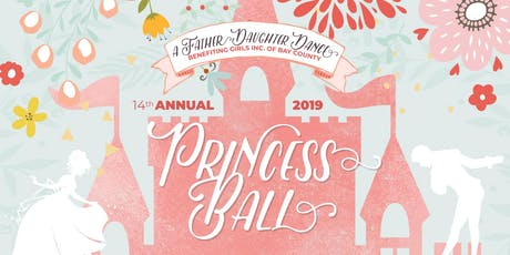 The 14th Annual Girls Inc. Princess Ball tickets