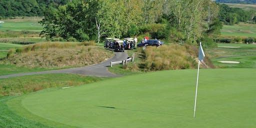 ILA's 13th Annual Golf and Games Tournament