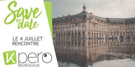 Kpéro Bordeaux #2 - soirée de rencontre entre multipotentiels et slasheurs tickets