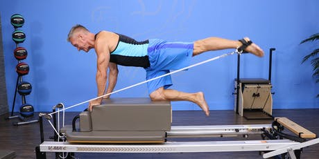 Athletic Reformer - Auckland tickets